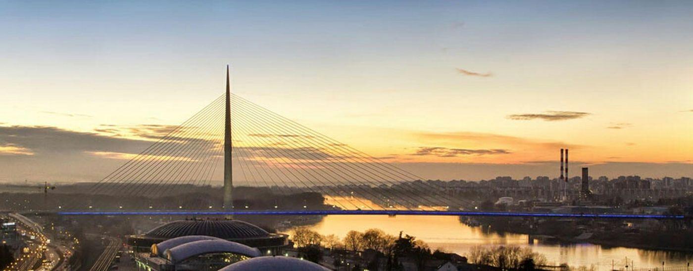 MostnaAdi Beograd