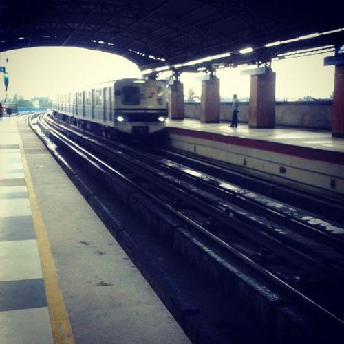 Kolkatadiaries KolkataMetro Metro_City Instaevening Bengal Photogrphylover Click4_Like Clickoftheevening .