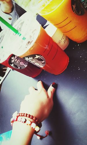 Iced Coffee Coffee Enjoying Life