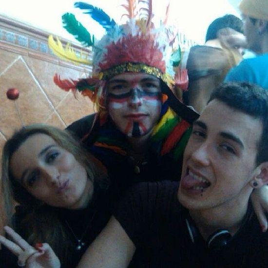 Carnavales2014 @adriantino