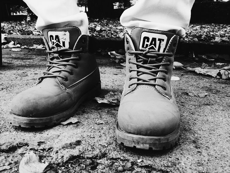 Dirt Low Section Man Made Object Shoe Field Outdoors Dirty Day Rubber Boot Messy Gravel Watering Can Shoes Memories Serbia Person VSCO Cam Autumn