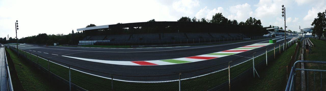 Autodromodimonza Parco Di Monza Monza Formula 1 Race Cars Italy Circuit