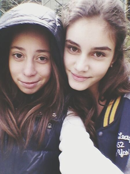 SisterLovee ♥ Cold Days