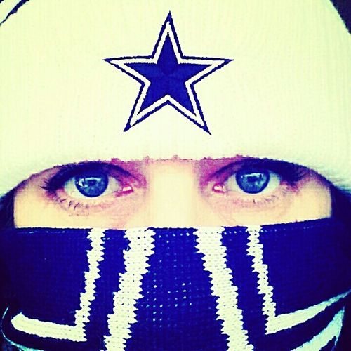 My Unique Style Dallas Cowboys Kinda Girl🏈