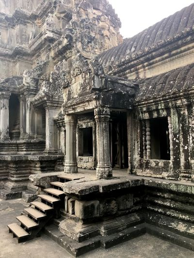 Awesome Architecture Awesome Nature History Cultures Building Exterior Built Structure Amazing Architecture