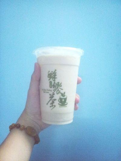 Little love ❤❤❤ Milk Tea Tiên Hưởng Taiwan Ymmm