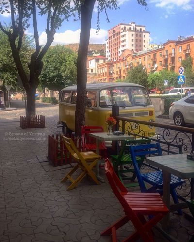 Streets of Yerevan Streets Of Yerevan Yerevan Armenia Street Photography Retro Car Hidden Gems