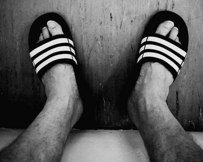 Flip flops Eyeem Human Shots Eyeem People Human Body Part Feet EyeEm Gallery Low Section Men Sitting Human Leg High Angle View Standing Limb Close-up Human Foot Foot Footwear Toenail Feet Human Toe Leg Pair Human Feet Toe