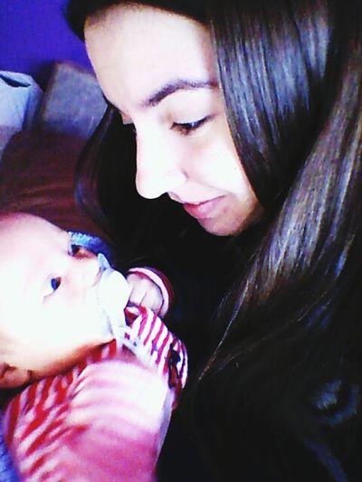 Baby Gerónimo