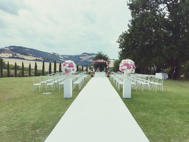 Wedding on the grass Love Nature Sommergefühle Swimming View Wedding Wedding Photography Beauty Beauty In Nature Beauty In Nature Day Flowers Italy Nature Nature_collection Outdoor Photography Outdoors Outside Pool Sky Summer Swim Swimming Pool Tree Water