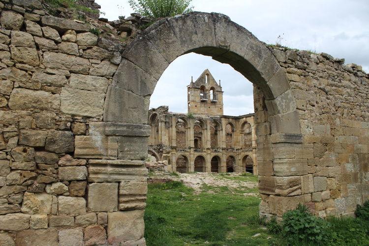Monasterio De