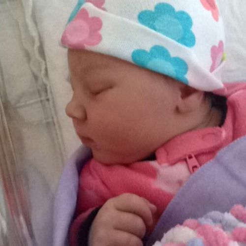 Bebe Rosalie Laptitepuce Amasoeur Loveyou Little Girl 💕