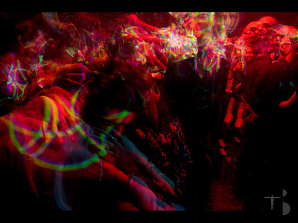 Abstract Arts Culture And Entertainment Club Crowd Dance Floor Disco Enjoyment Fun Glowing Illuminated Large Group Of People Lifestyles Long Exposure Music Night Real People Shiny Togetherness