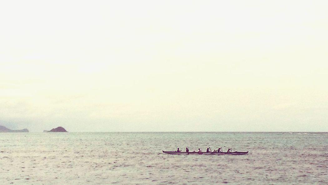 Canoe Paddling Paddling 808 ISLANDERS Islandlife Hawaiians Way Of Life Cool_capture_ Hawaiinei Hawaii My Backyard