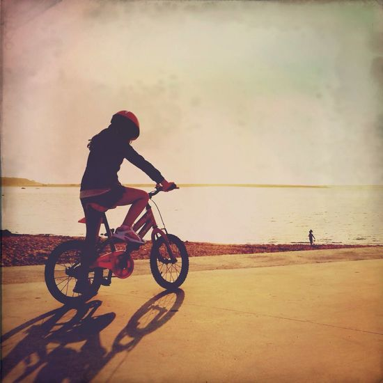 Young cyclist Shootermag AMPt_community NEM Submissions Bike
