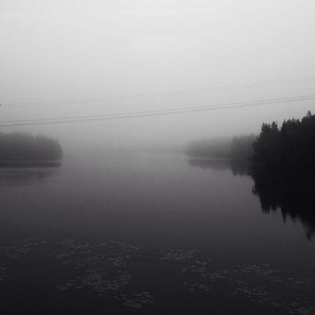 Melancholic Landscapes AMPt_community Blackandwhite EyeEm Nature Lover