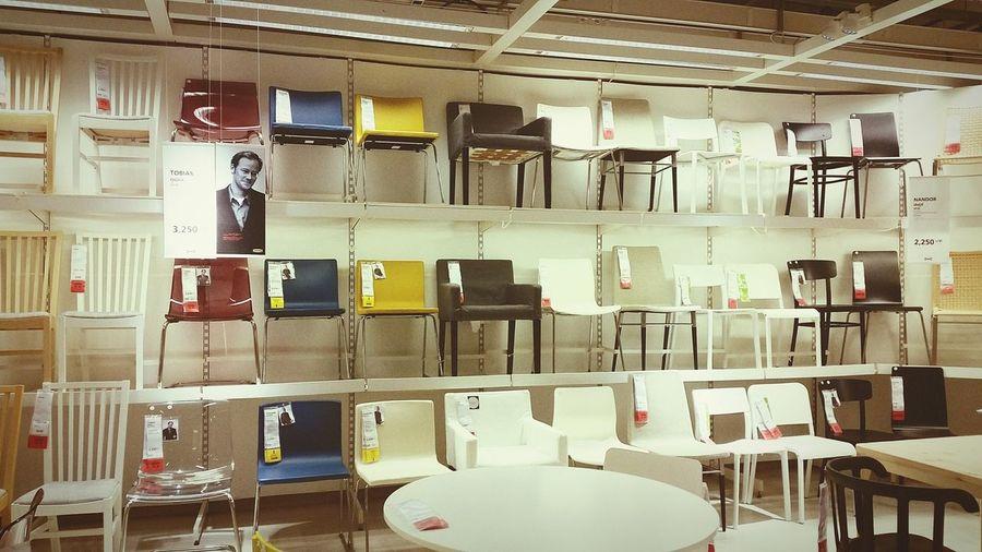 Chairs Interior Design Ikeathailand