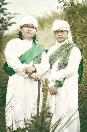 "garap film layar lebar ""Islamkan Aku"" sutradara : bang Zio Film Photography Kutai Kartanegara Tenggarong Kalimantan Timur"