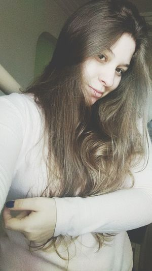 Nomakeup Natural Beautiful Cute Girl Nice Pretty Brazilian Brazil Beauty