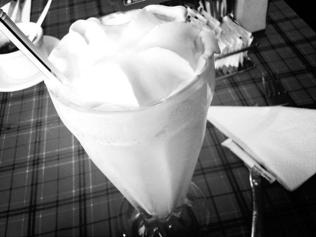 Yummy Milkshake :D