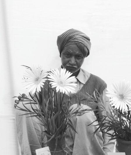 Owner of flower