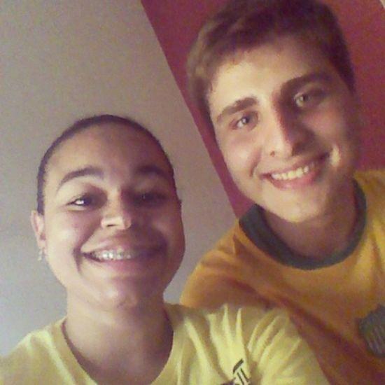 Vai Brasil! Edu