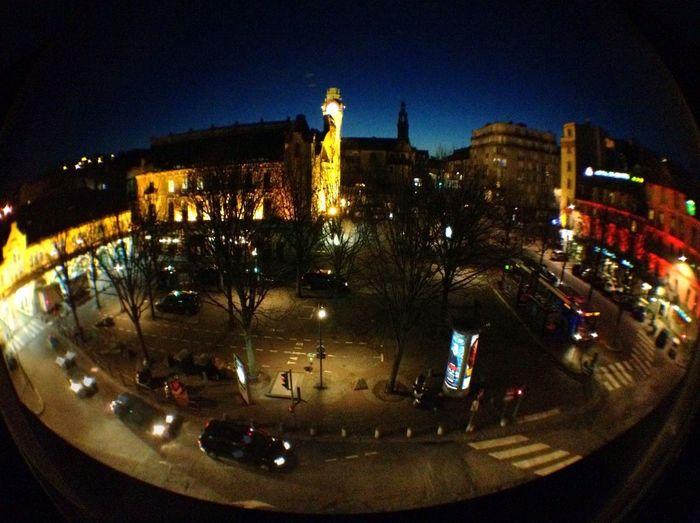 at Rouen