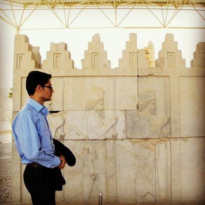 Perspolis , Shīrāz . Navidkamali نوید_کمالی Nkamali_ir Smart_city Smartcity Smartcities Iran Picoftheday Instadaily Instapicture Pic Picture