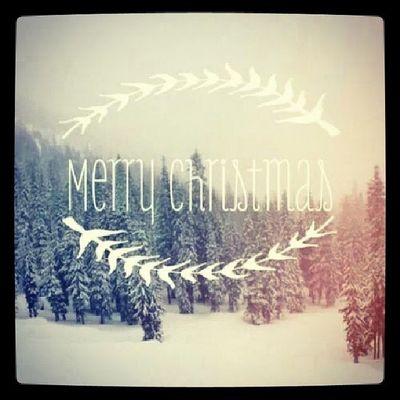 Les deseo una Feliz Navidad a todos mis familiares amig@s que Dios cuide a sus familias los llene de salud y muchas bendiciones =)