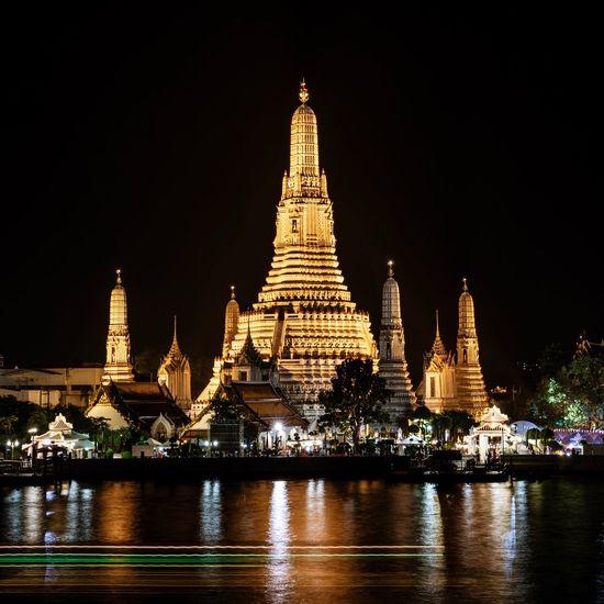 Wat Arun at