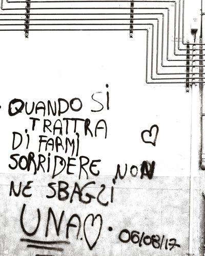 Love ♥ Ammore LitaGliano Graffiti Sketch