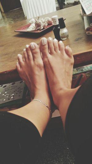 Footwear Lovingmynewcolor Relaxing Mood Captures Modevacations NeedAHug