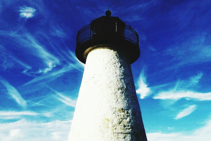 Ned's Point Lighthouse Mattapoisett