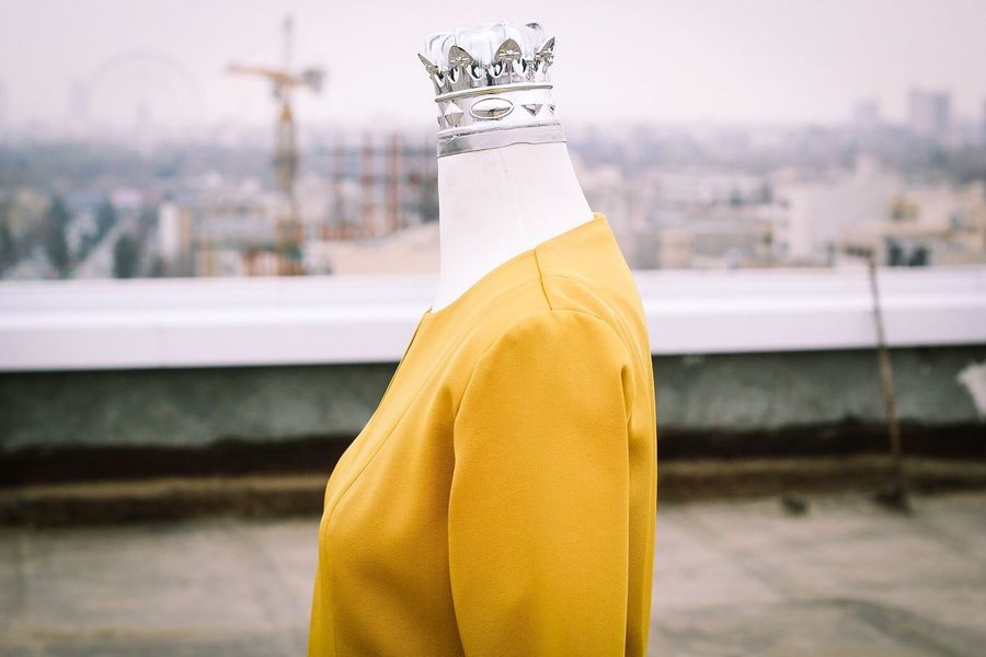 Where's your head at ? Rooftop Yellow Outdoors Fresh on Market 2017 Paint The Town Yellow Paint The Town Yellow