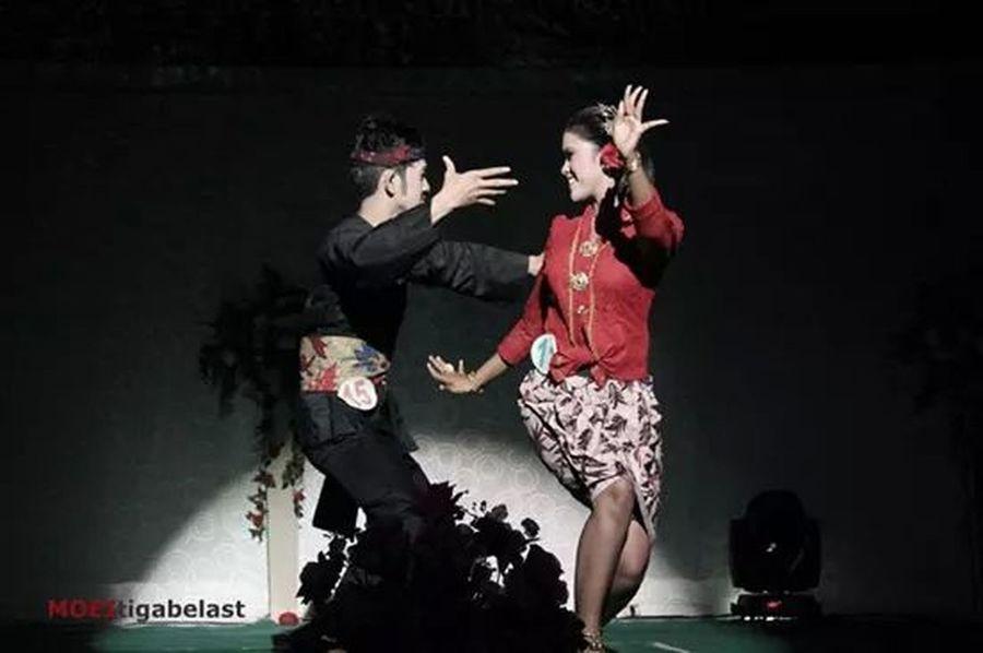 Taking Photos Madura Culture fest love indonesia