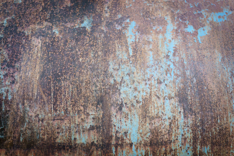 Abstract Abstract Backgrounds Backgrounds Bad Condition Brown Close-up Damaged Day Decline Deterioration Full Frame Metal No People Old Outdoors Pattern Rough Run-down Rustic Rusty Textured  Textured Effect Weathered Wood - Material Wood Grain