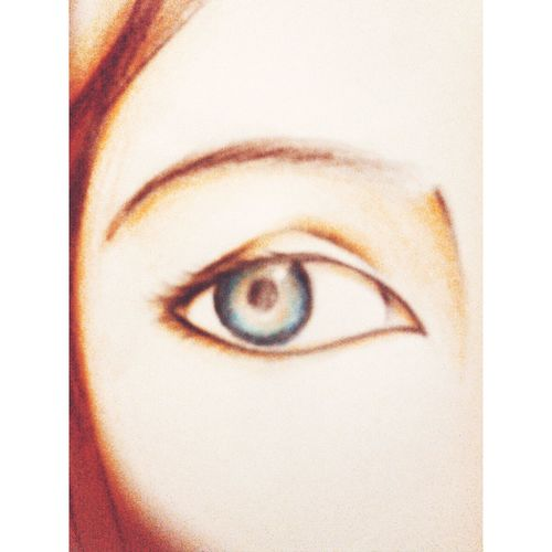 I tried making her eyes whoop whoop wgat do you think? Divergent Trisprior Dauntless Art