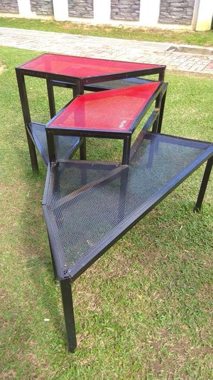 Deco chair Outdoor Chair Park Chair Metal Chair Colorful Chair Chair At The Park Chair Grass Park - Man Made Space Outdoor Play Equipment