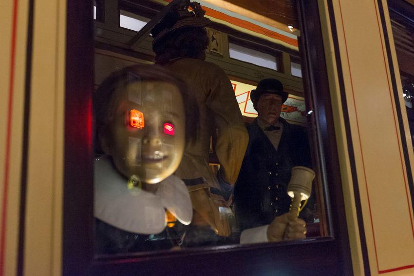 Streetphotography Street Photography Sacramento Railroad Museum The Week On EyeEm Editor's Picks