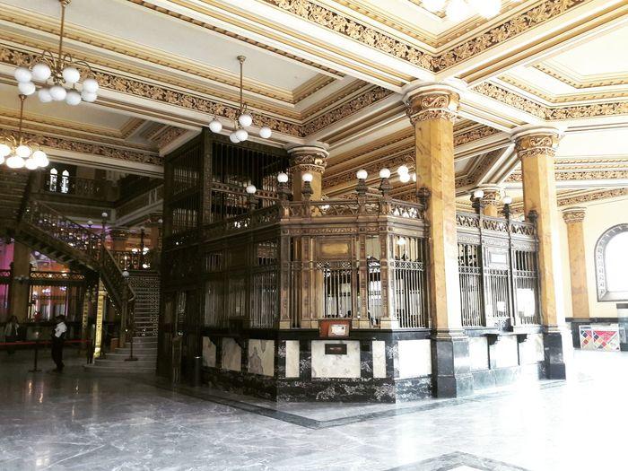 Postales de mi Ciudad! #City #palace #museum #Fotografia #architecture Architecture Built Structure