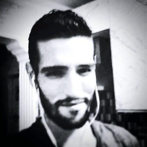 Beard Style First Eyeem Photo Black & White