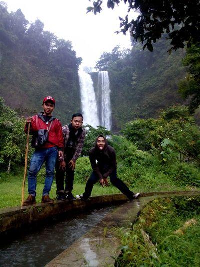 Curug Sanghyang Taraje Nature GarutEndah Garutwestjava Indonesia_bagus Travelling