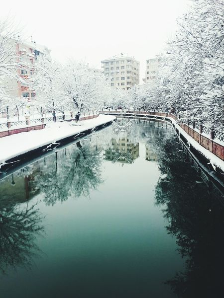 Deepfreeze Eskişehir Aselphotograpy Photography Turkey Winter ⛄❄ Love EyeEm Nature Lover Eye4photography