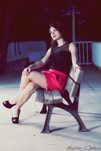 Model Fashion Woman Canon5dmk2