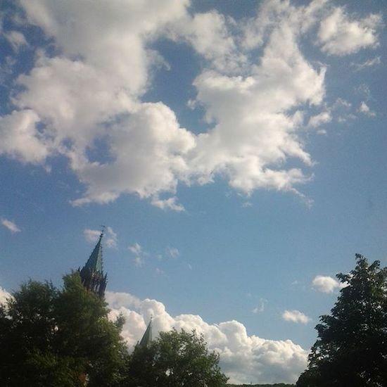 Fitchburgpostoffice Picsforautism Shanelehoux ShoutOut Wednesday Clouds Sun Pretty Follow Followme Follow4follow