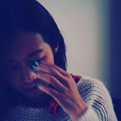 Nailpolish Shanghaigirl