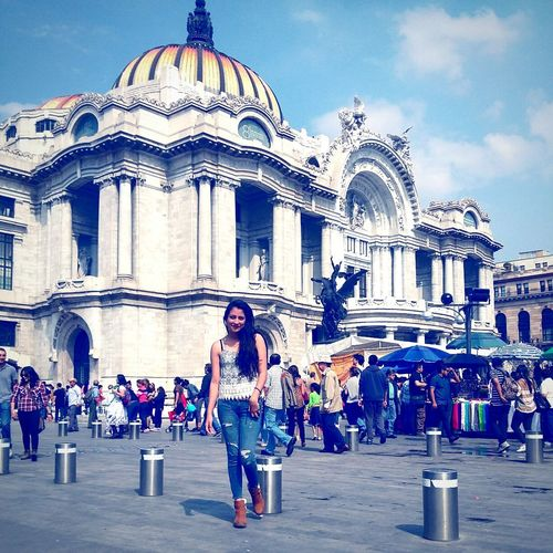 Bellasartes Is Perfect Quality Time October2015 Selfietime hermoso<3