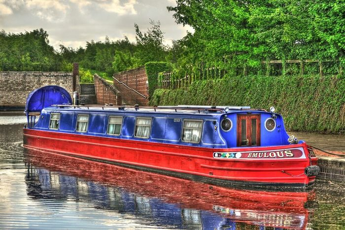 Narrow boat Narrowboat Canal Canal Boat Canal Barge Canal Walks Canal Life CanalSide Canal Street Holiday Boat