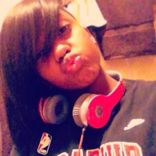 Me nd my beats