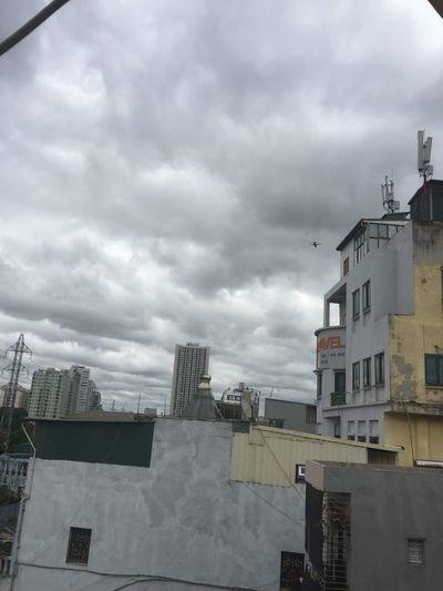 Cloud Built